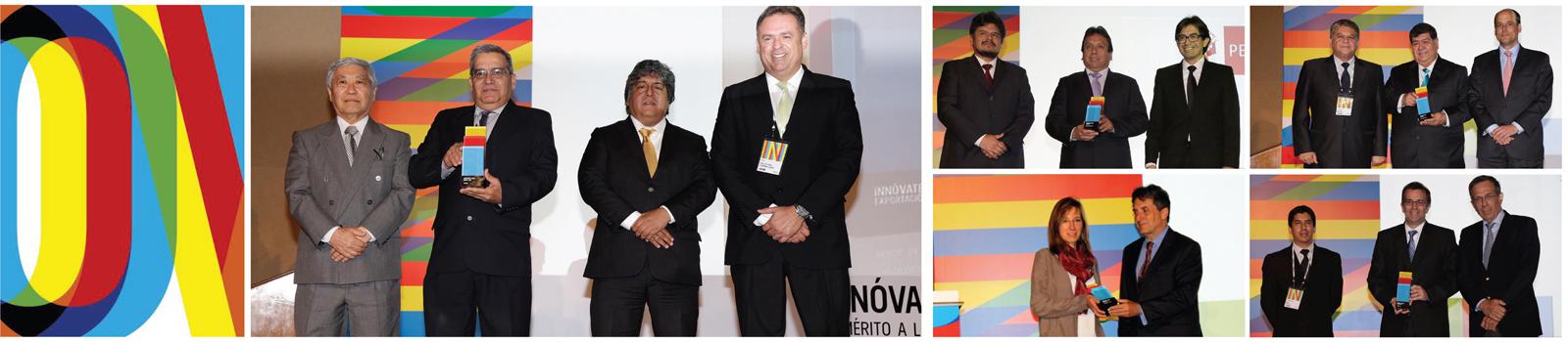 PRODUCE e Innóvate Perú reconocen a los mejores proyectos de innovación empresarial