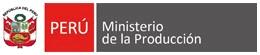 Logo del Ministerio de Producción