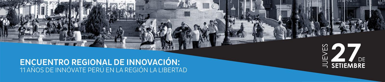Encuentro regional en la Libertad