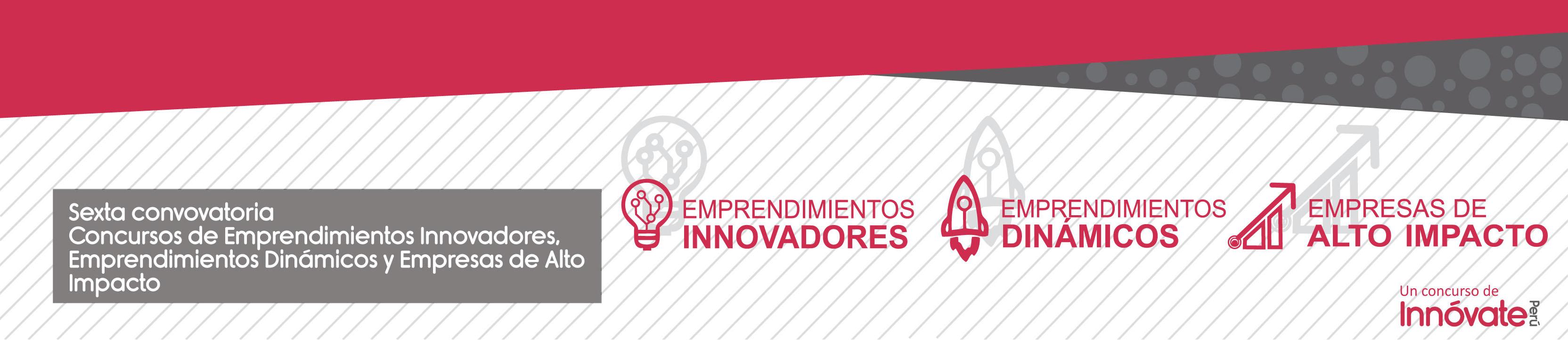 Concursos para Emprendimiento