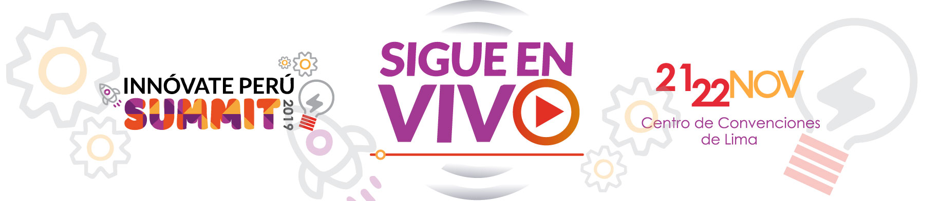 Summit En Vivo