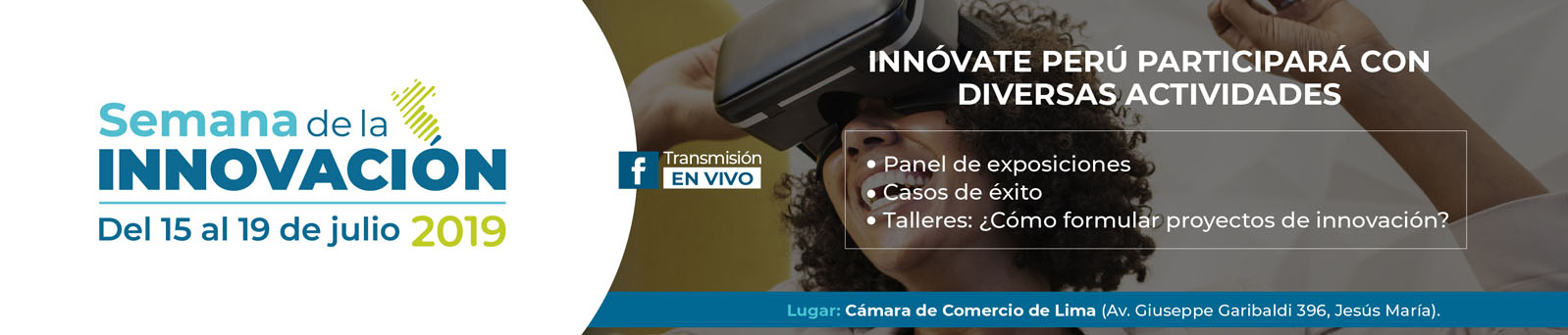 Semana de Innovación - Innovate