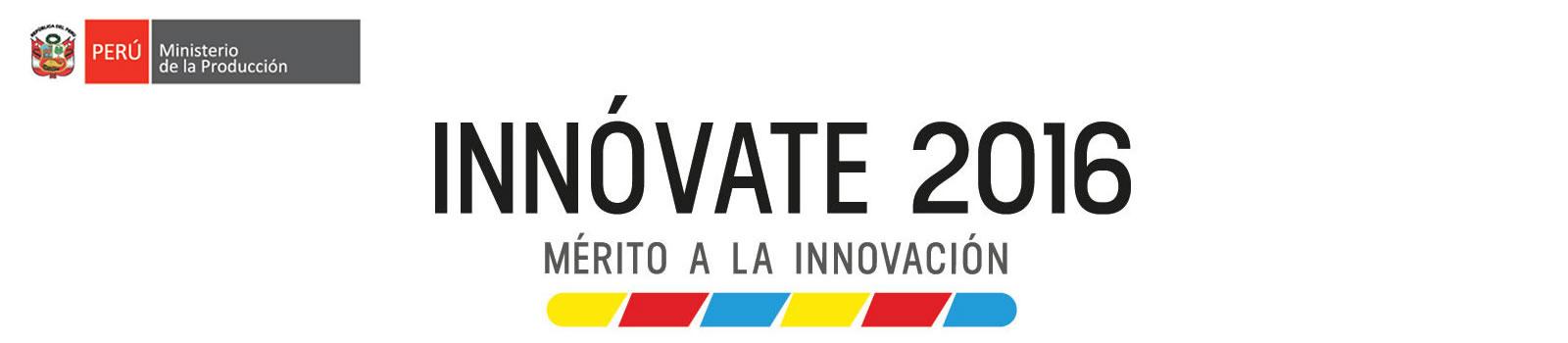 innovate 2016