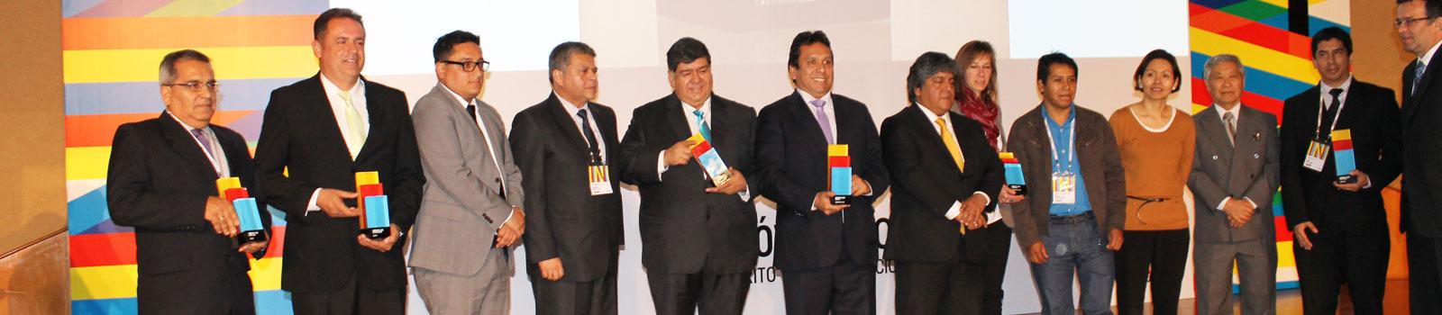 """Conozca a los ganadores del premio """"Innóvate 2015: Mérito a la Innovación"""" [VIDEO]"""